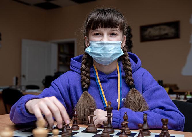 In-Person Chess Classes in Burbank